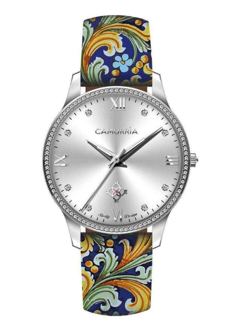 woman-watch-camurria-collection-u-girasuli-sicily-design-cw06st2